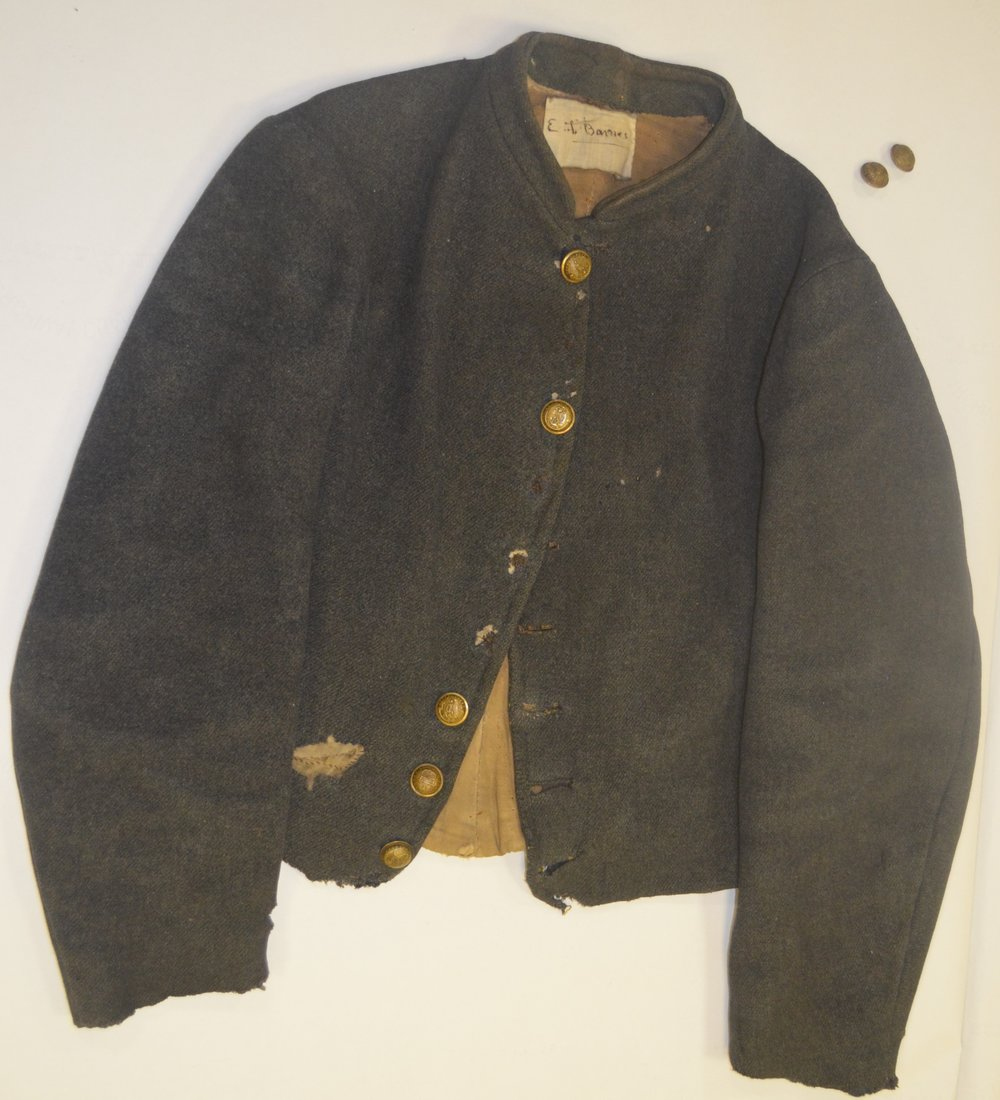 68c9e35c34 Collection of the American Civil War Museum
