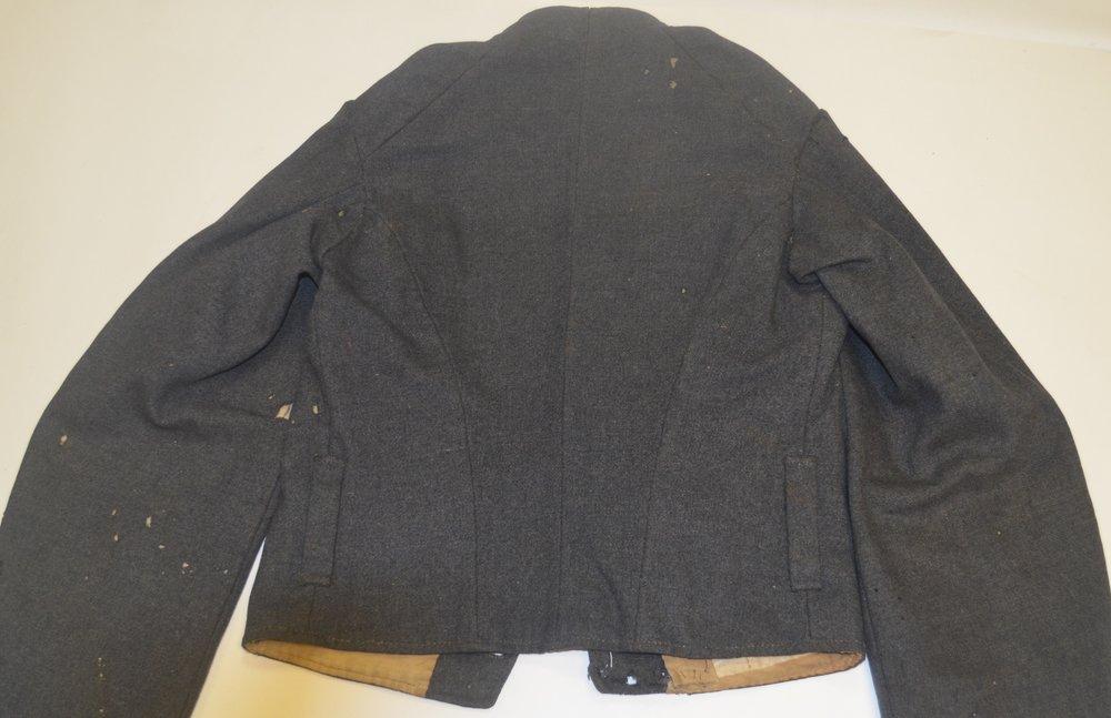 George H T Greer jacket