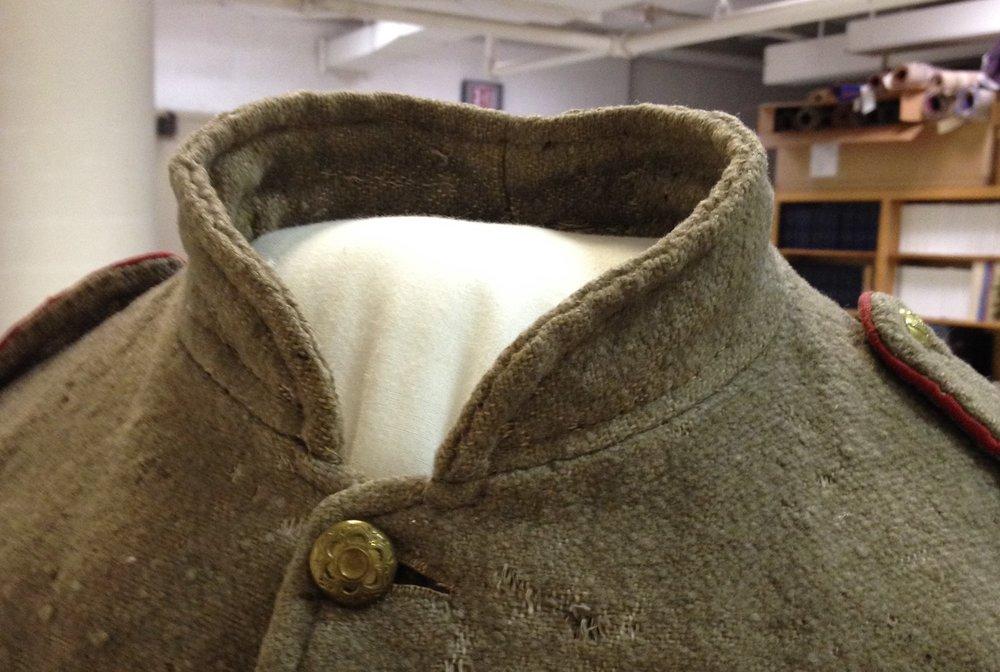 John Blair Royall jacket