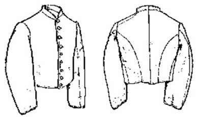 "The ""Richmond Depot Type II,"" as defined by Les Jensen"