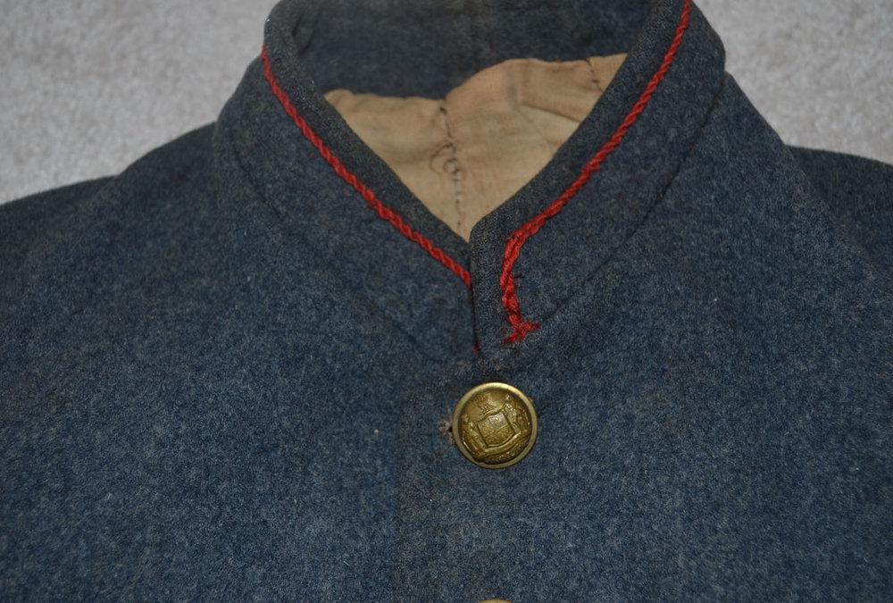 Lewis K Knight Jacket
