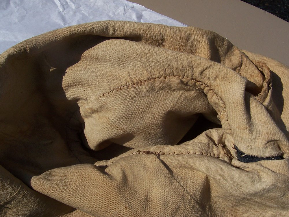 Joseph Woods Brunson jacket