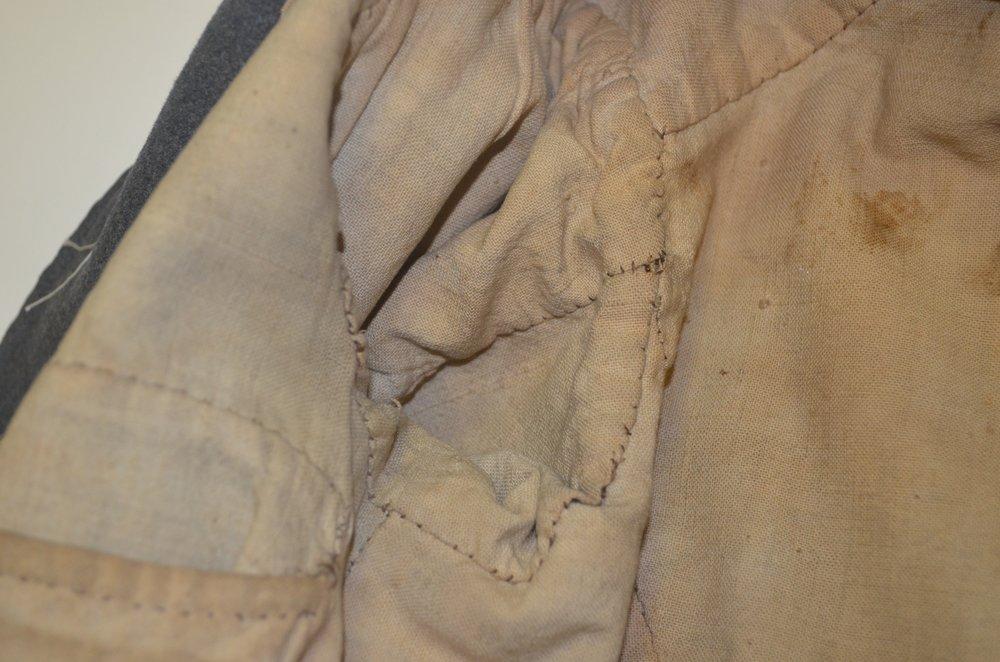 George H. T. Greer jacket