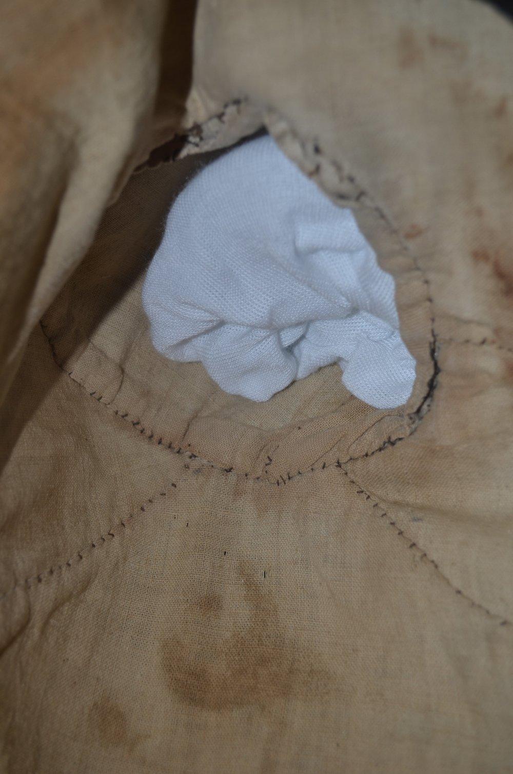 George W. Wilson jacket