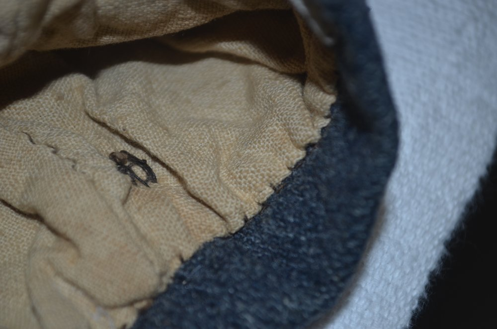 George Pettigrew Bryan jacket (overcast)