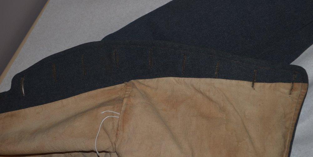 J W Brunson Jacket