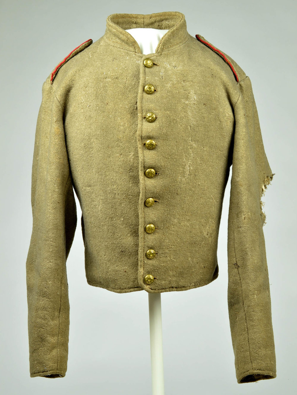 Photo courtesy of The American Civil War Museum, Richmond VA