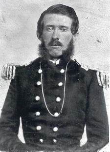 Colonel James B. Terrill