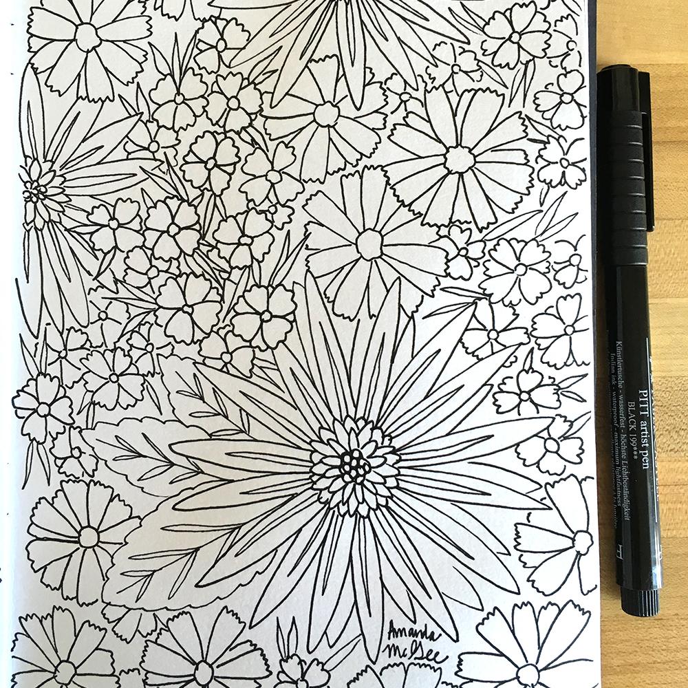 AmandaMcGee_Sketchbook_LineDrawingFloral.jpg