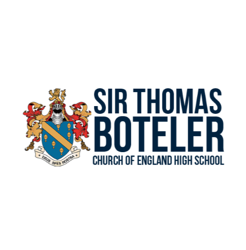 Sir Thomas Boteler Church of England High School.png