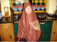 As a blast from the past there's Morris No.1 (circa 2009!) - The Sorting Hat