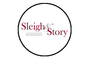 sleigh and story accountants