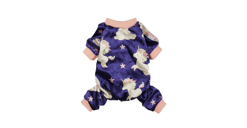 Fitwarm Unicorn Pajamas