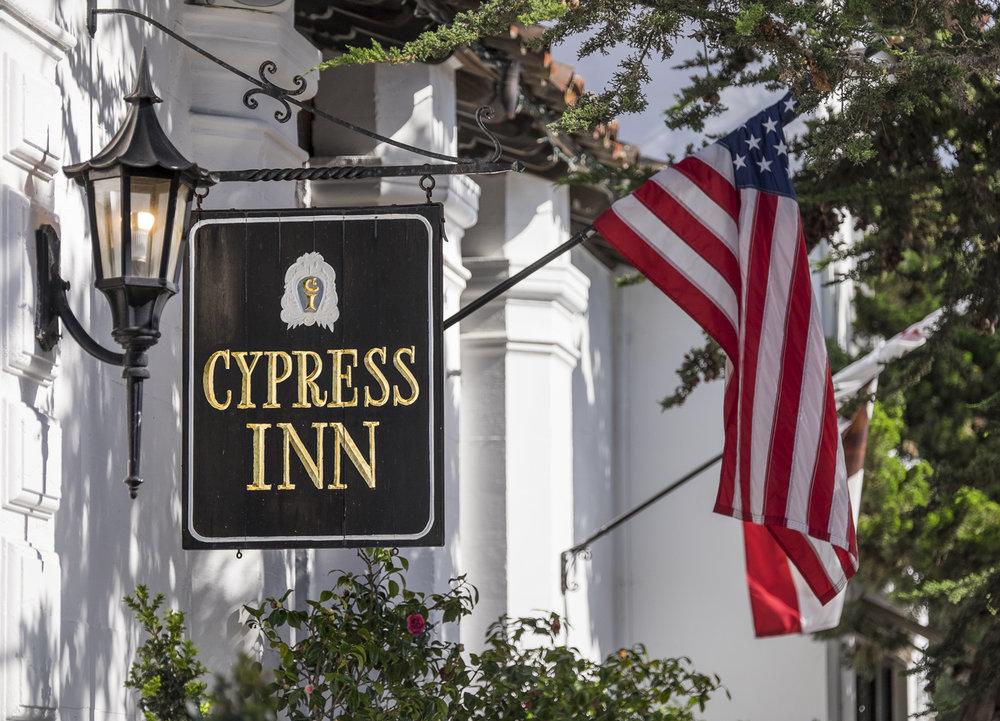 Courtesy of Cypress Inn