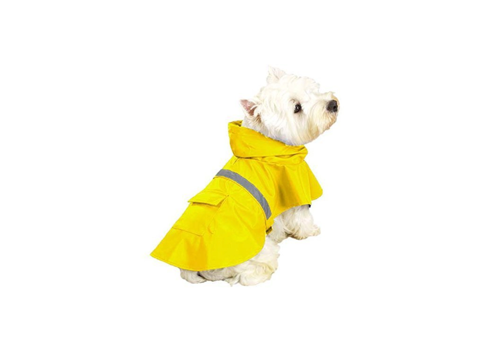 Ocsoso Dog Slicker