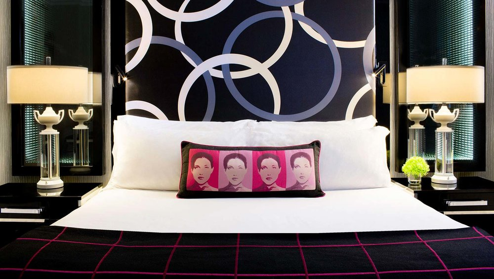 Photo Courtesy of Kimpton Hotels