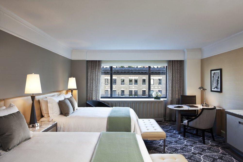 Photo Courtesy of Loews Regency Hotel