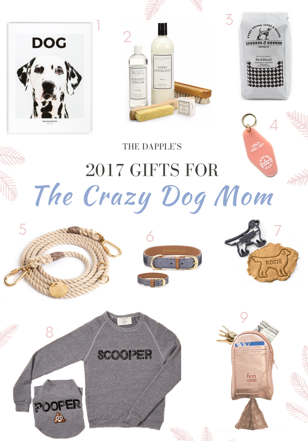 The Best Gifts for Crazy Dog Moms
