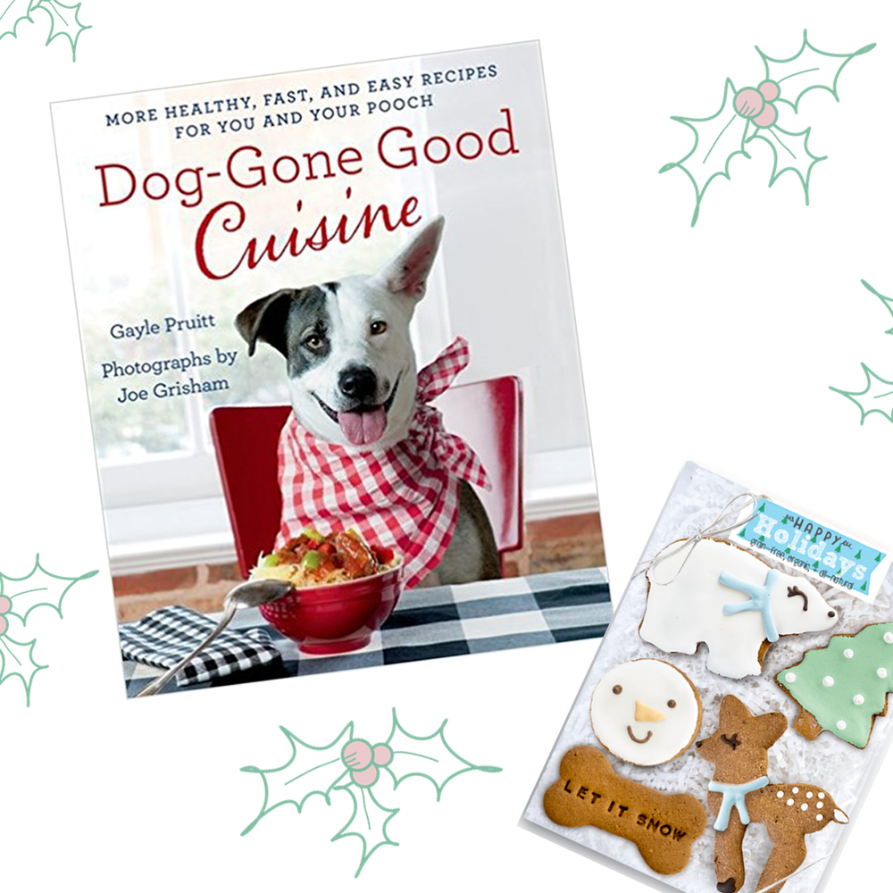Food Gifts for Dogs
