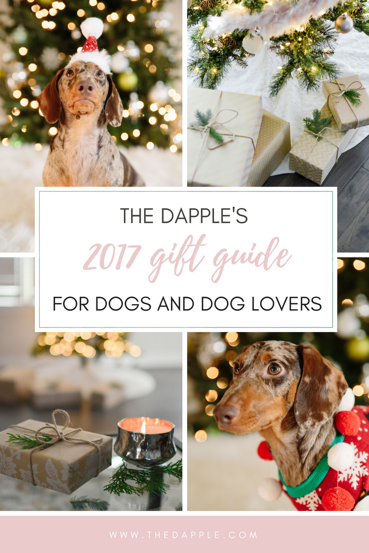 The Dapple's 2017 Gift Guide