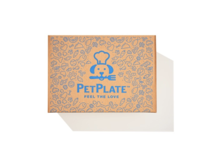 PetPlate Promo Code for 50% Off