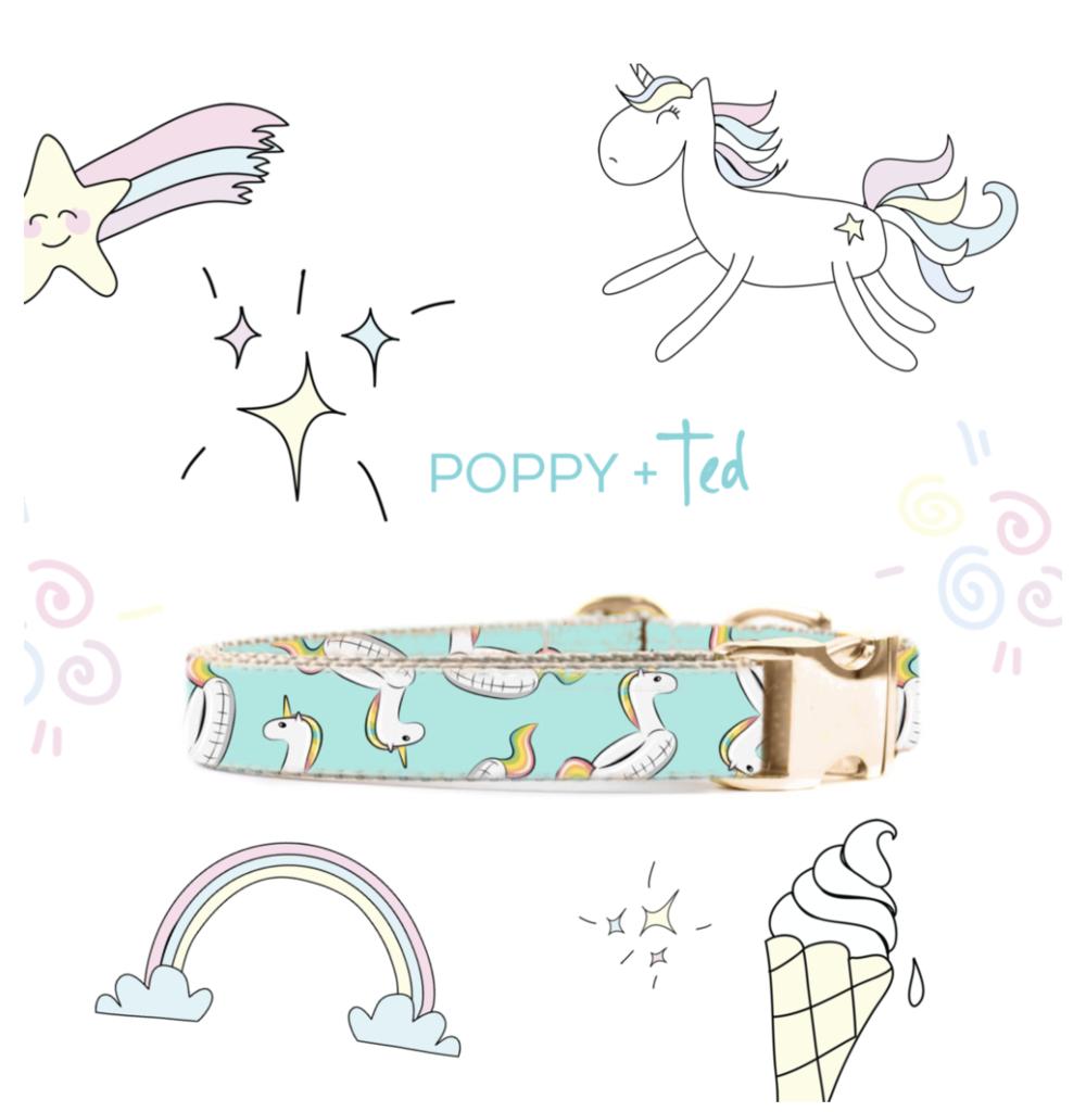 Image courtesy of Poppy + Ted