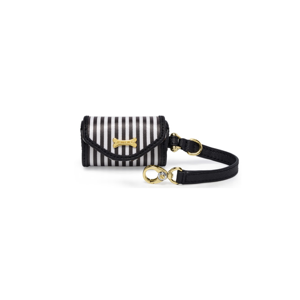 Henri Bendel Dog Purse