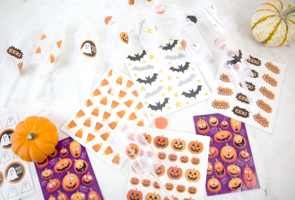Pumpkin Halloween Dog Treat Recipe Push Pops