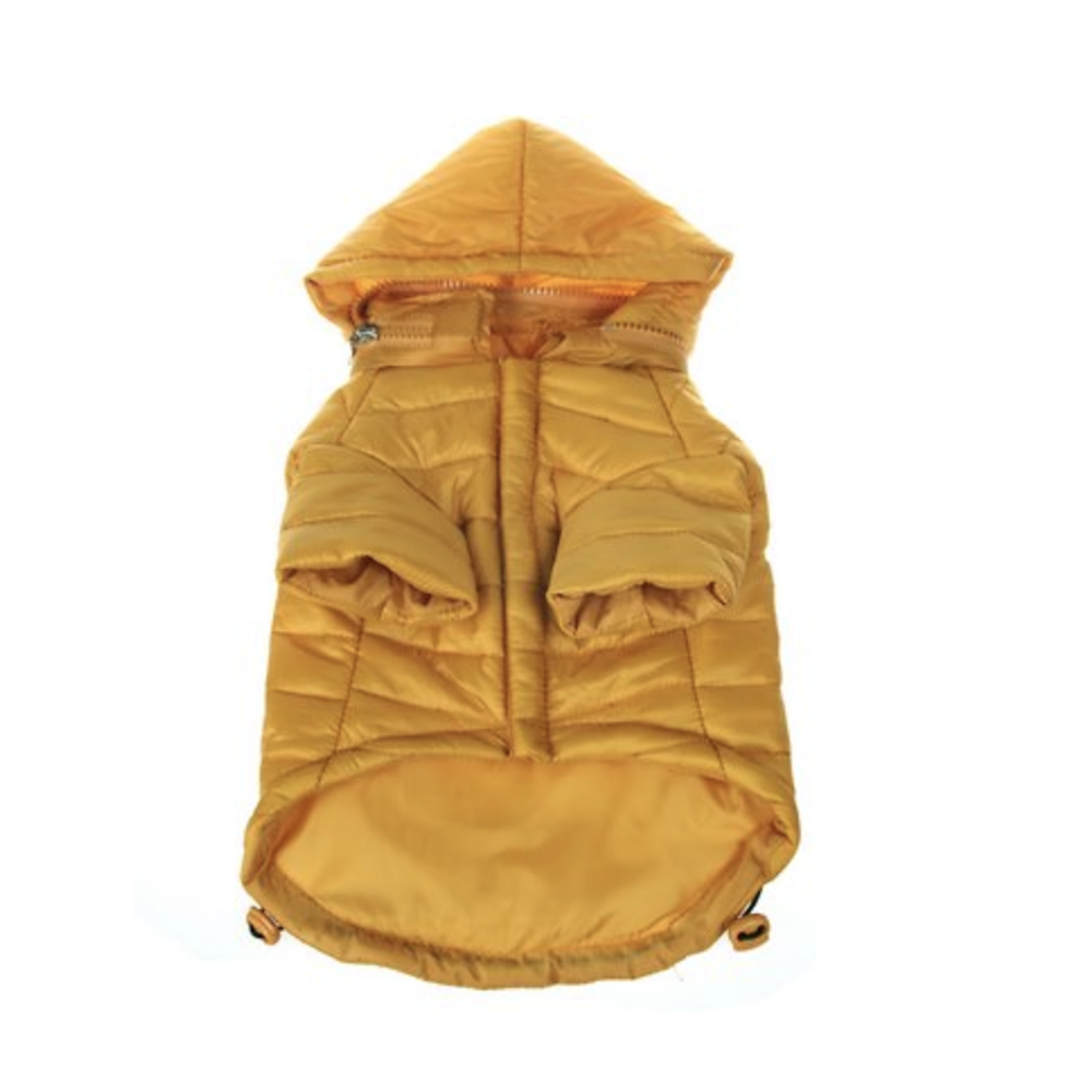 Lightweight Adjustable 'Sporty Avalanche' Pet Coat
