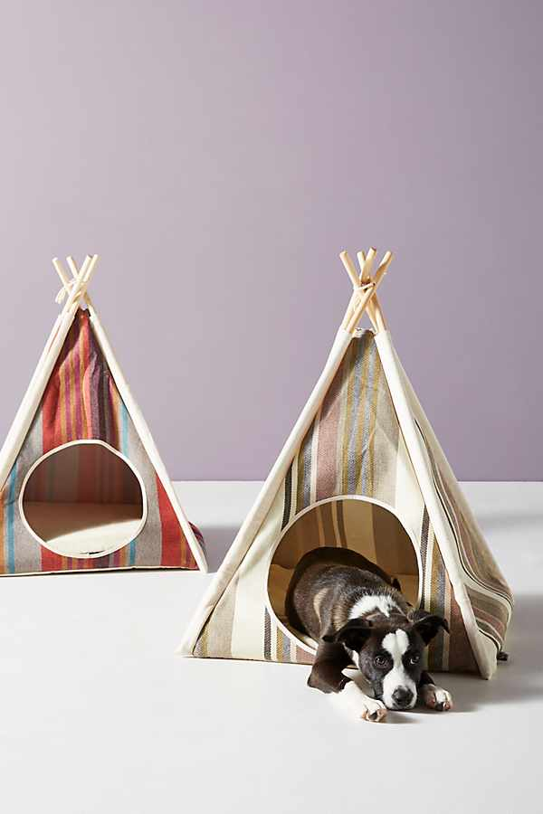 Pet Play Pen - The Best New Dog Items at Anthropologie