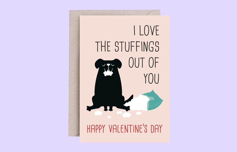 Dog Lover Valentines on The Dapple Dog Lifestyle Blog