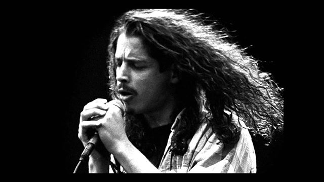 R.I.P Chris Cornell - some emotional hearts in familia today... there is nothing in life but love and death and all else in between 52 such a loss of talent of which we celebrate and love 🤘🤘🤘🙏 - 2017 🖕🏻#soundgarden #chriscornell #grunge #rockandroll