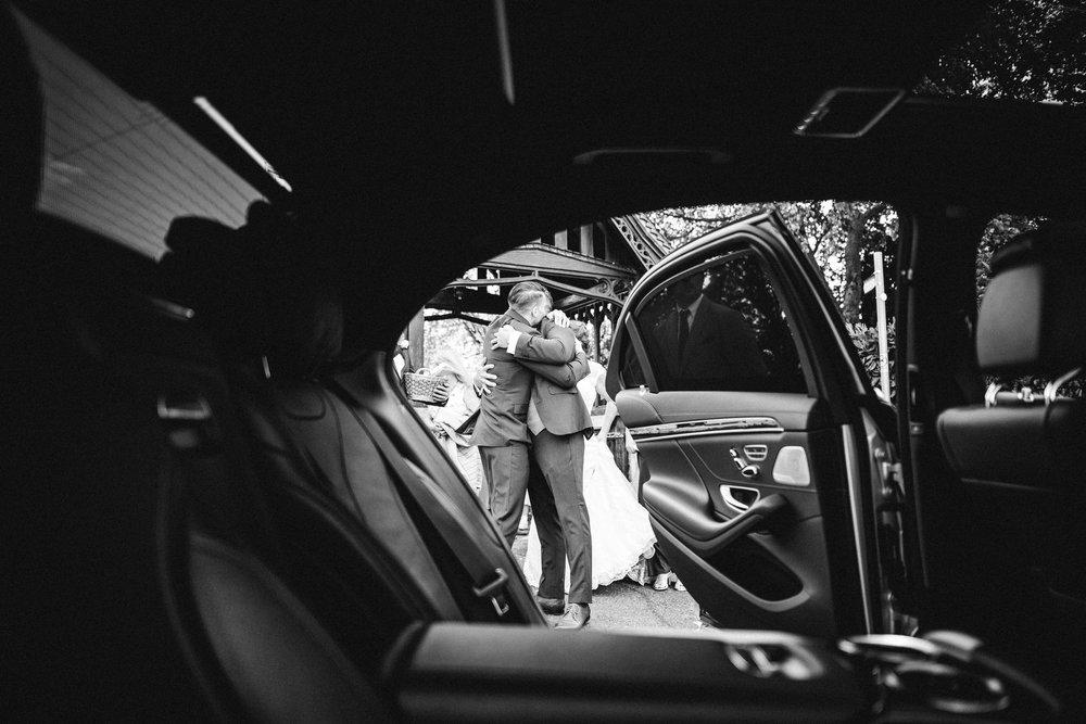 Wedding photography by kent photographer gavin hardy