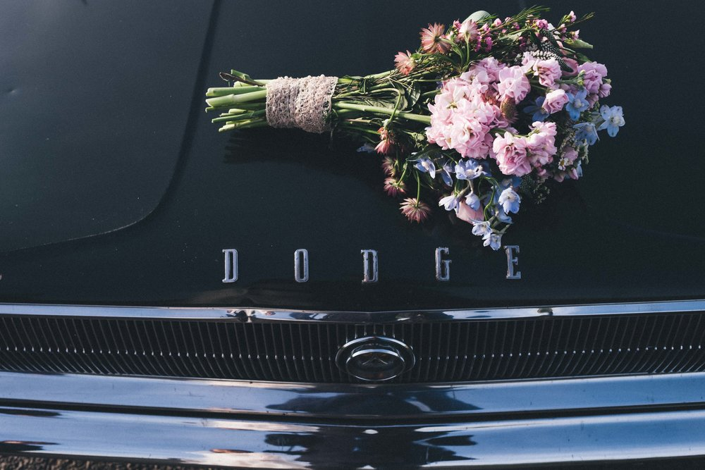 Bouquet and Dodge