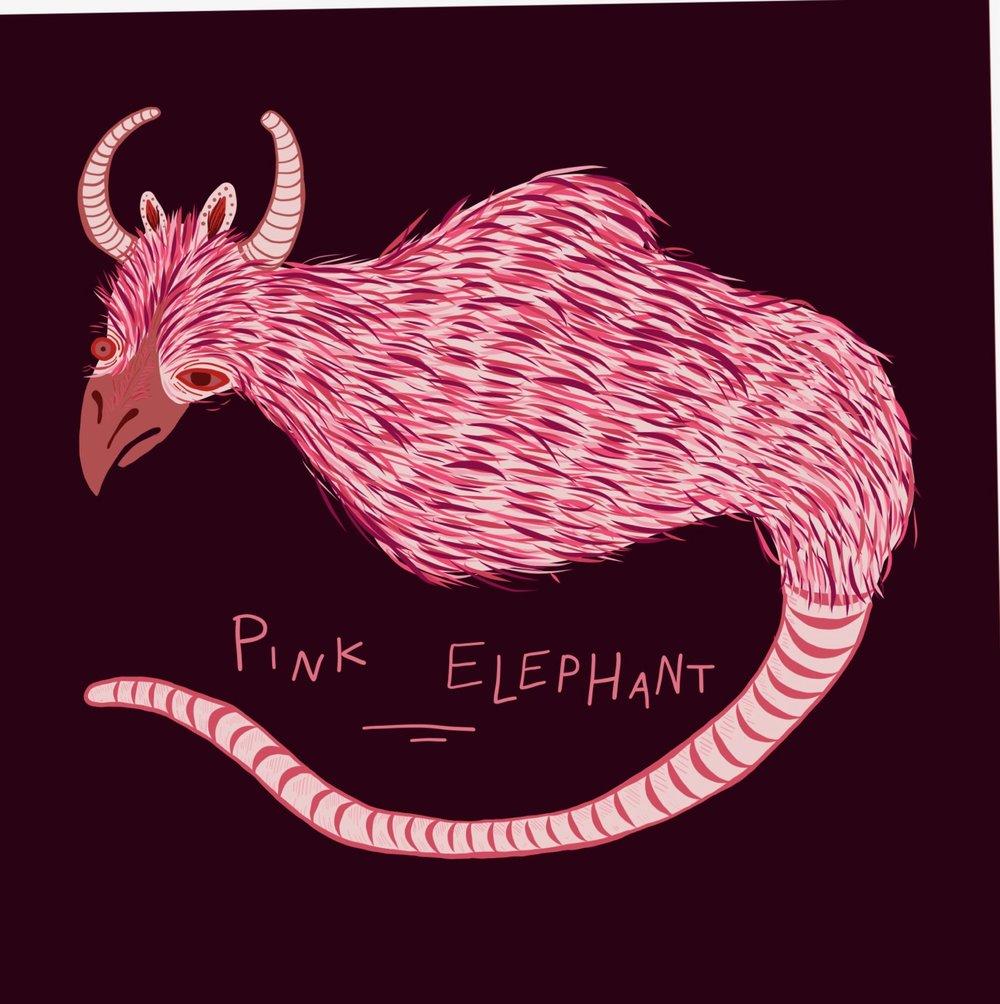 Pink Elephant (2018)