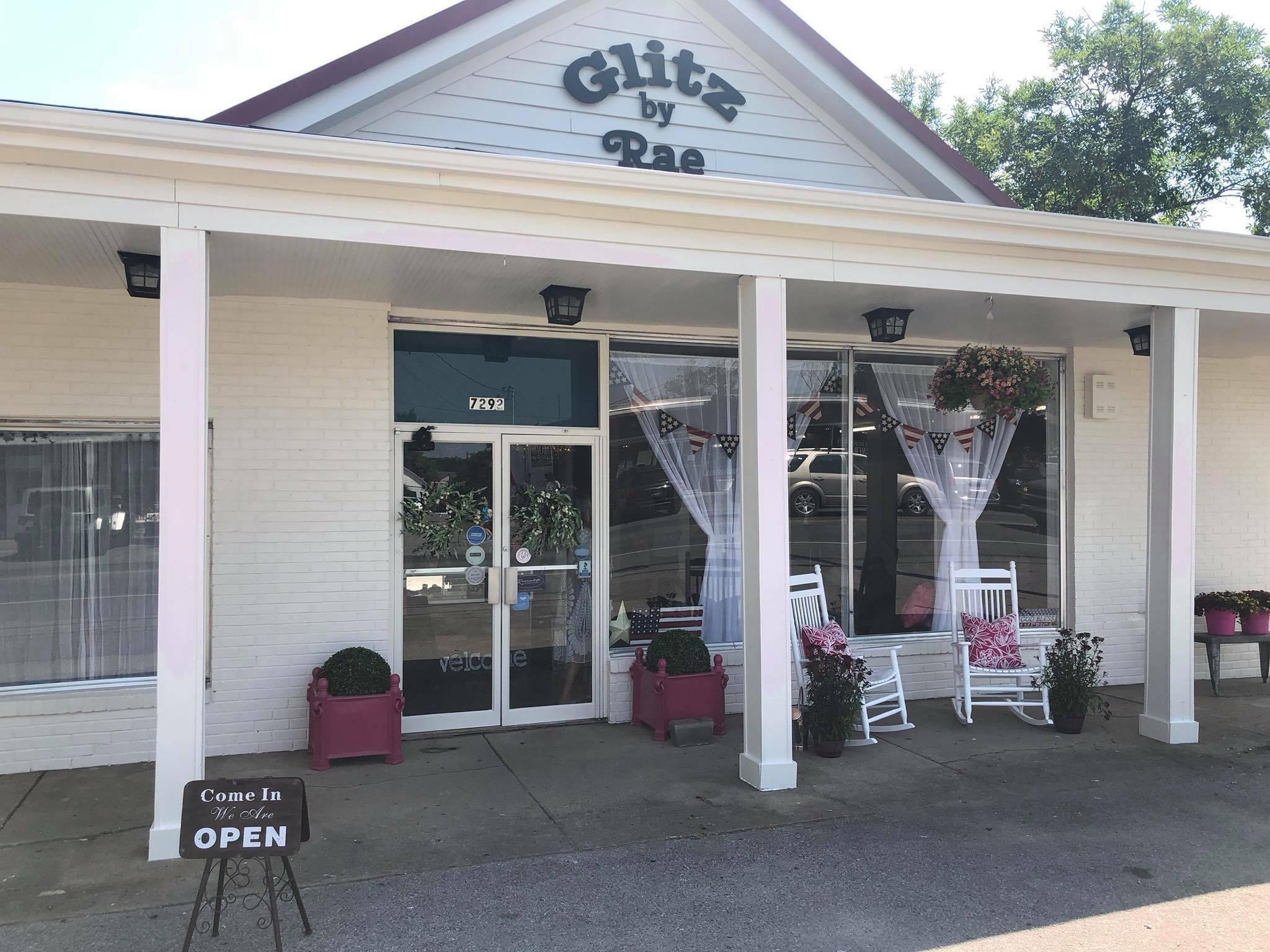 Glitz By Rae Nolensville Business