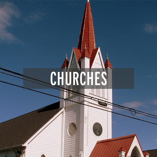 Churches | Nolensville, TN | Nolensville Business