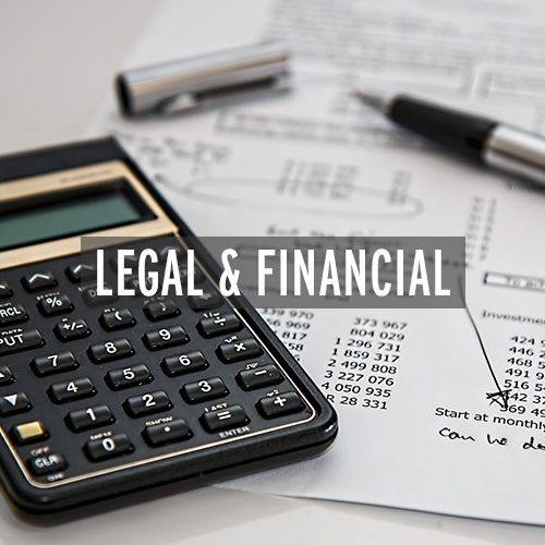 Legal & Financial | Nolensville, TN | Nolensville Business