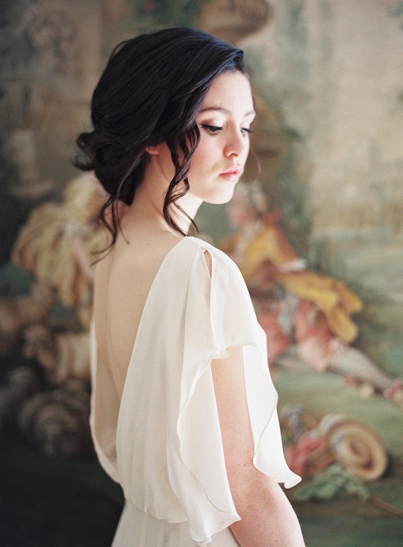 Bridal inspiration - Paris