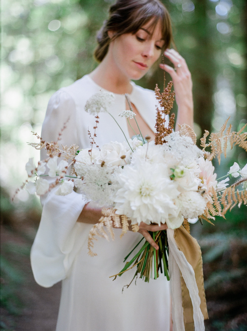 Forest elopement - California•COMING SOON