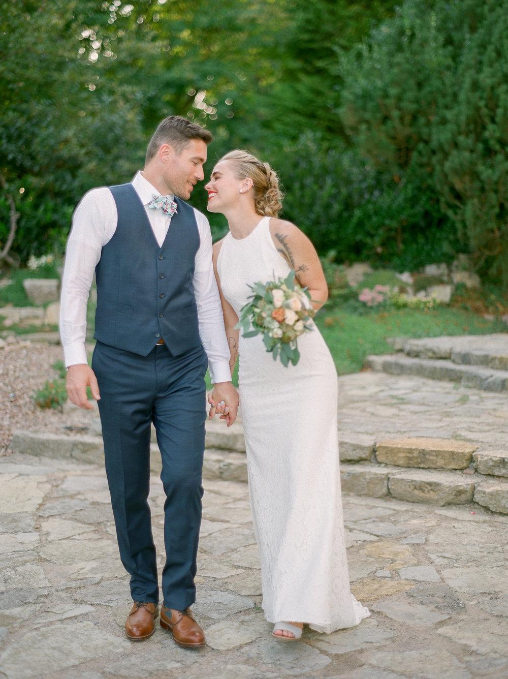 American Barn Wedding -