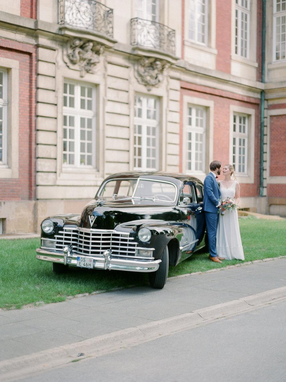 Urban Muenster Wedding - COMING SOON
