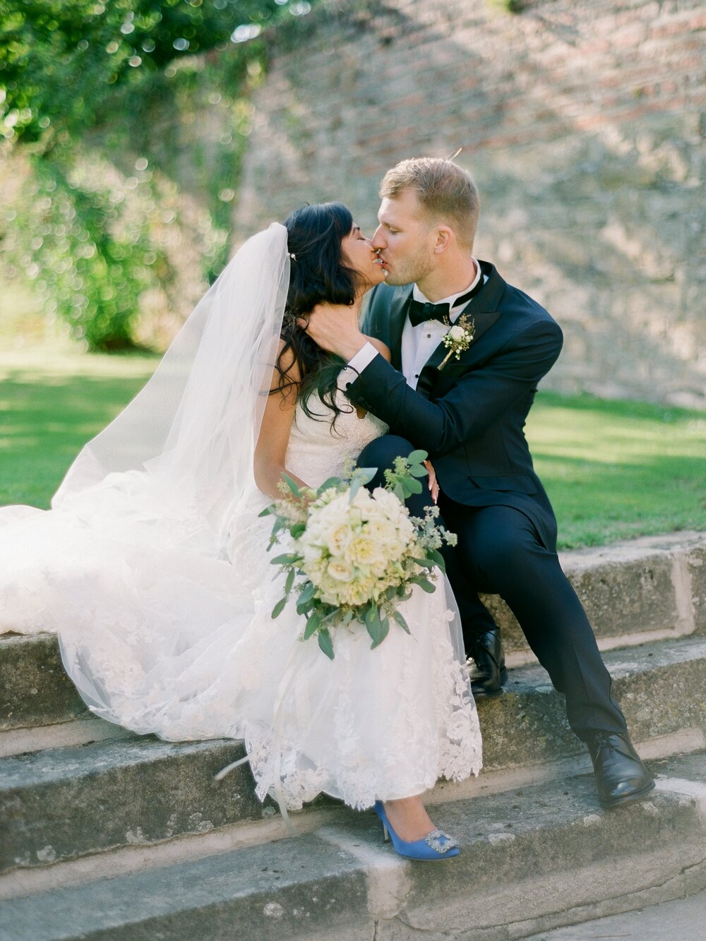 Wedding Photographer Tuscany Madalina Sheldon