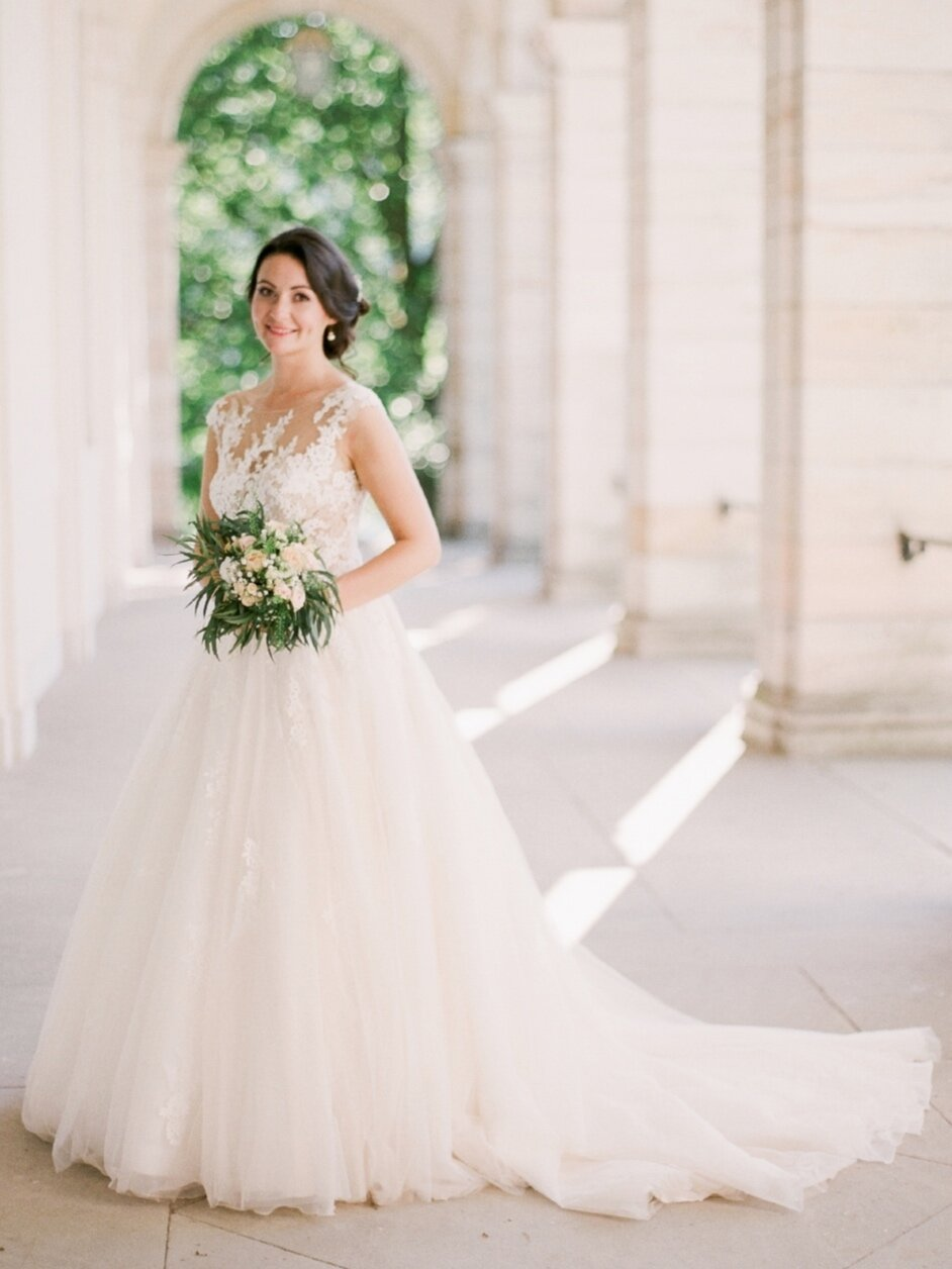 Paris fine art wedding photographer Madalina Sheldon