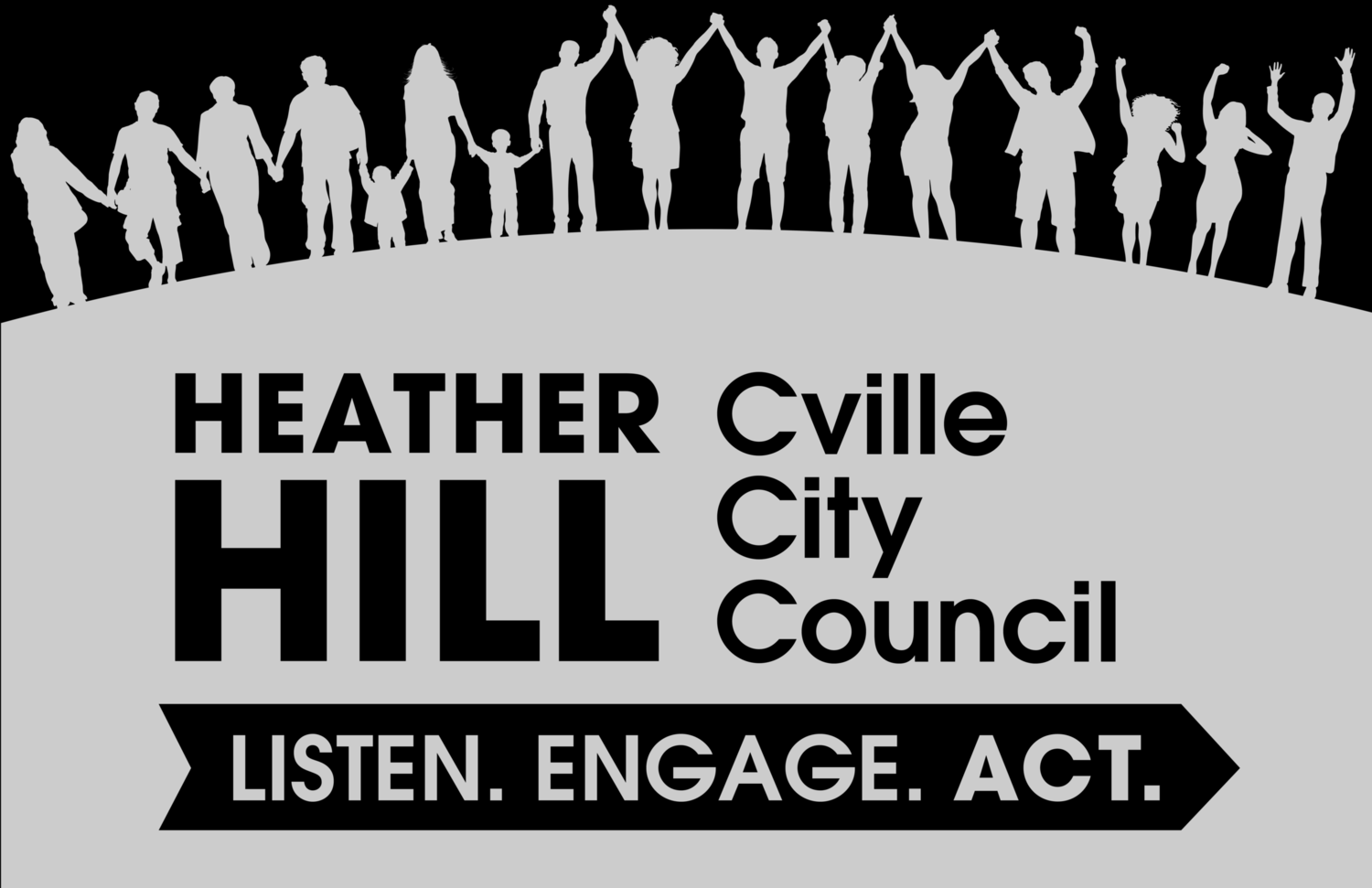 Hill for Cville