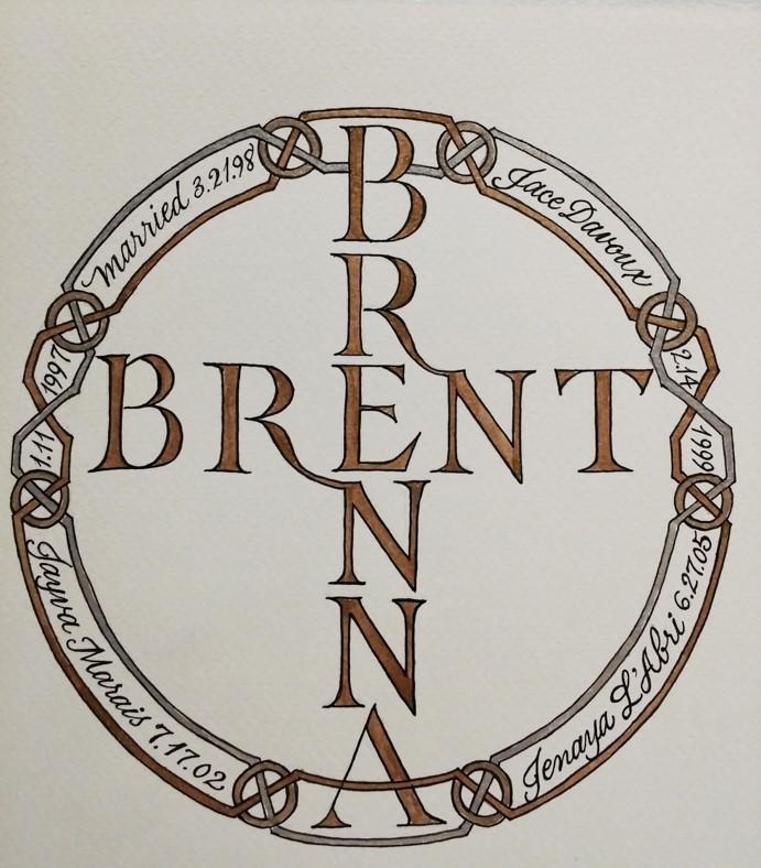 Brenna Jordan
