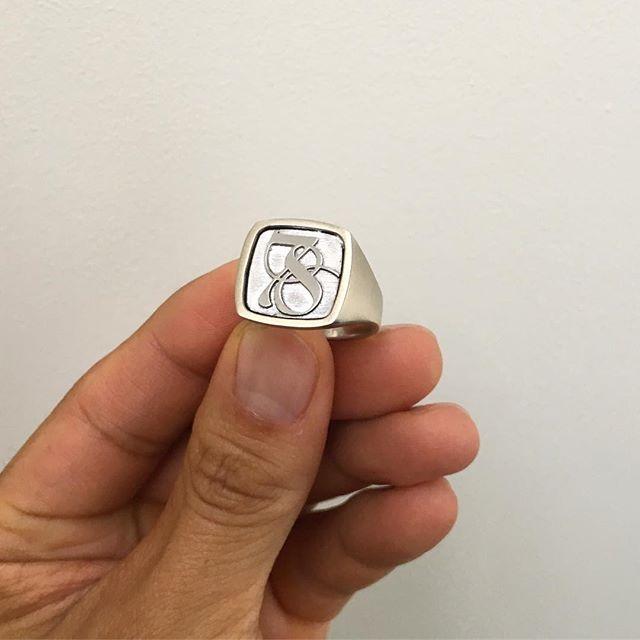 """Tony""  #newyork  #jewelrydesign  #handcrafted  #aniversary"