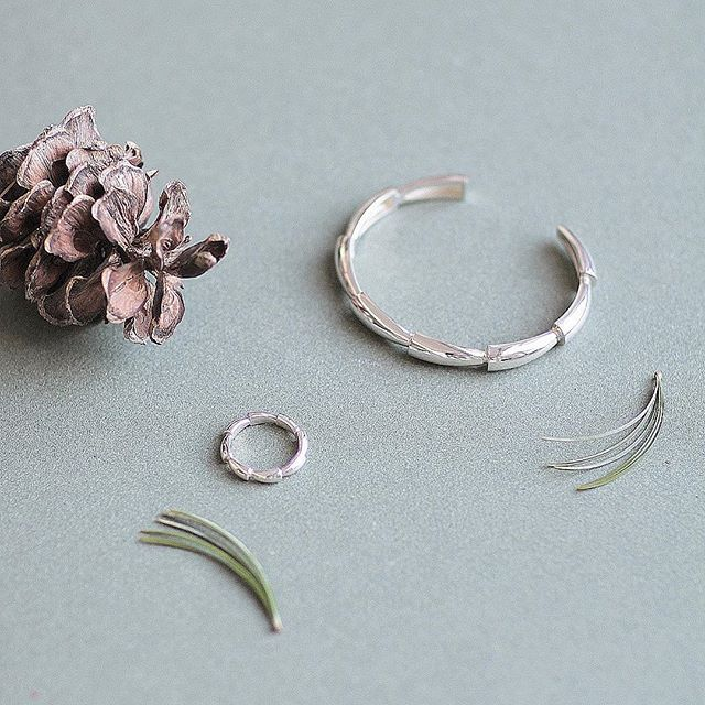Knot 8 cuff and ring  #jewelrydesign  #newyorkjewelers