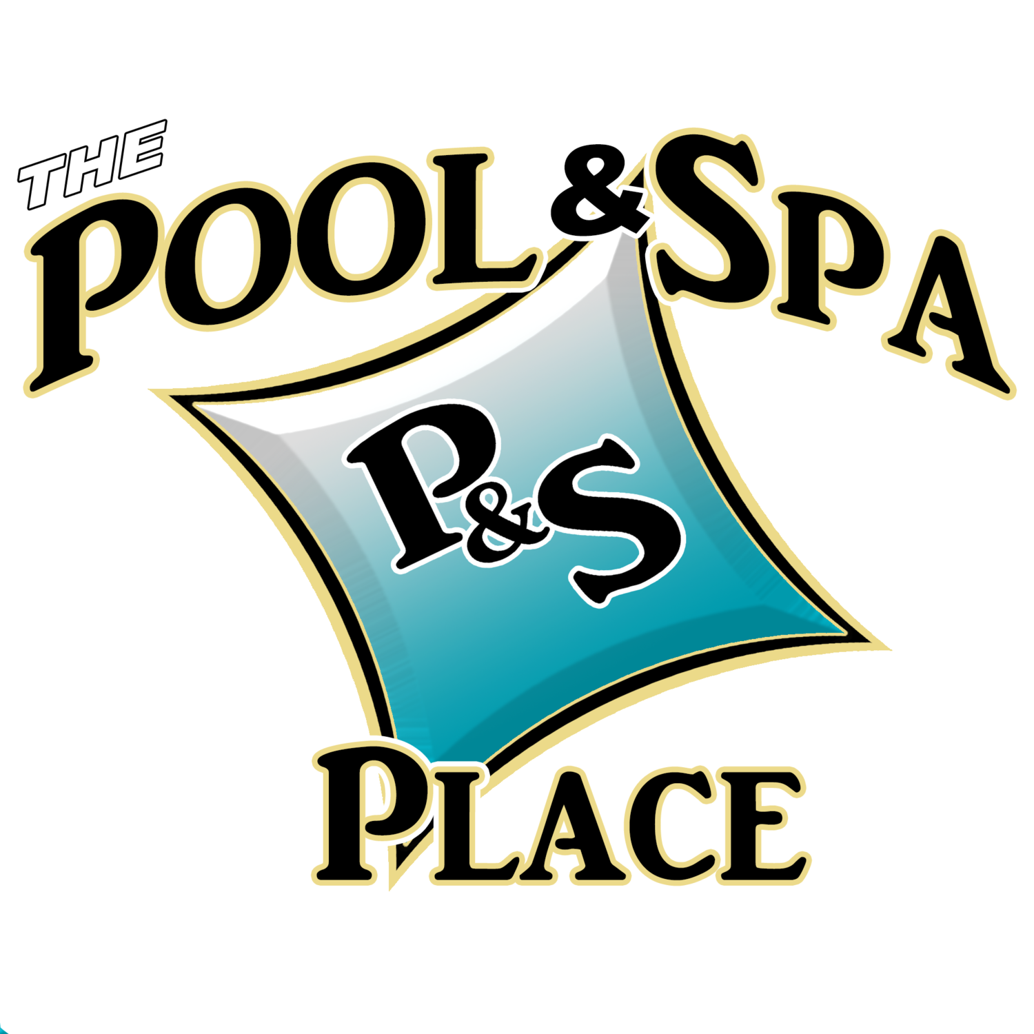 The Pool and Spa Place