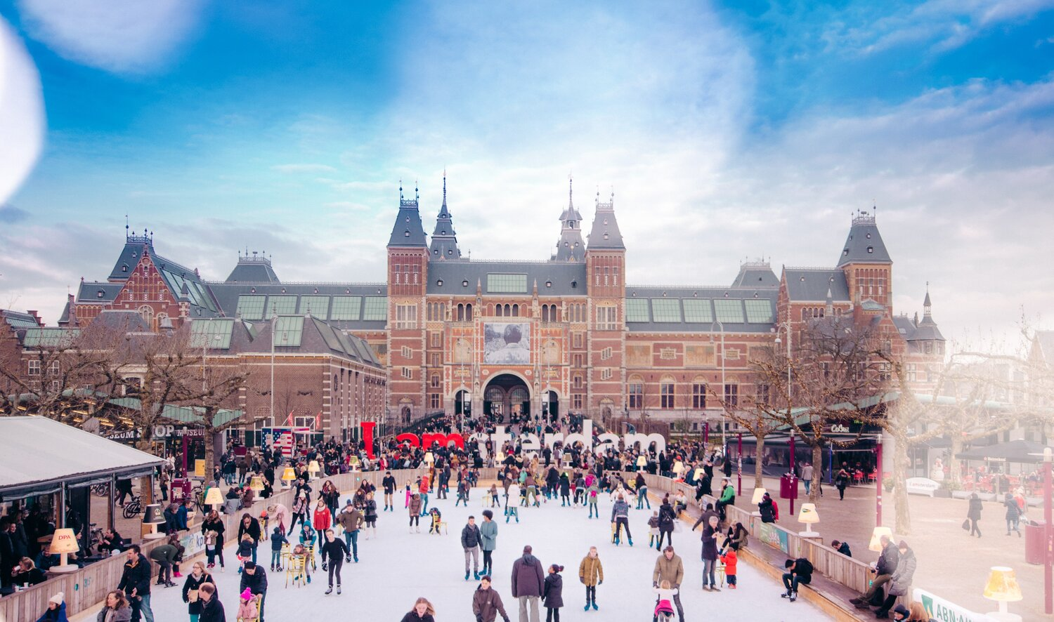 5 Exceptional Museums in Amsterdam — @iamfoodietraveler